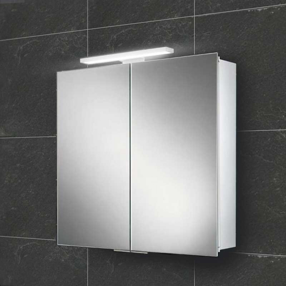 HIB Neutron LED aluminium cabinet