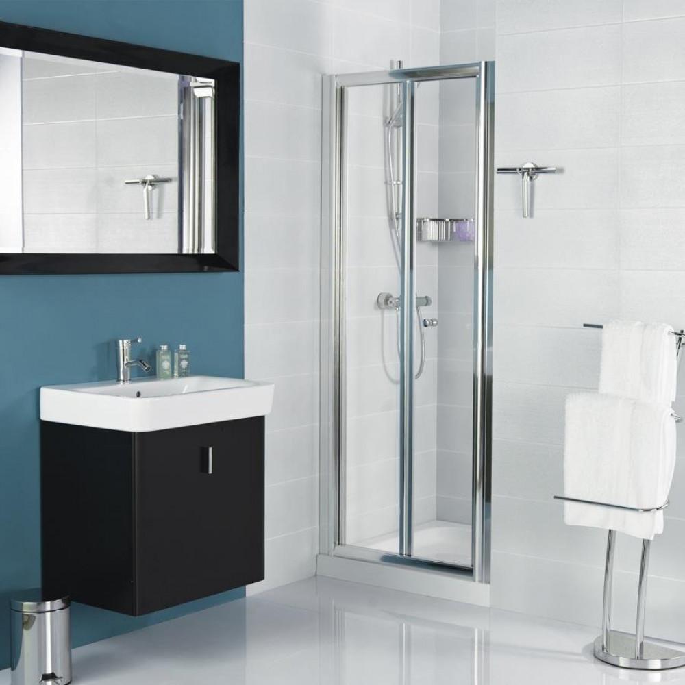 Haven Bi Fold Shower Doors