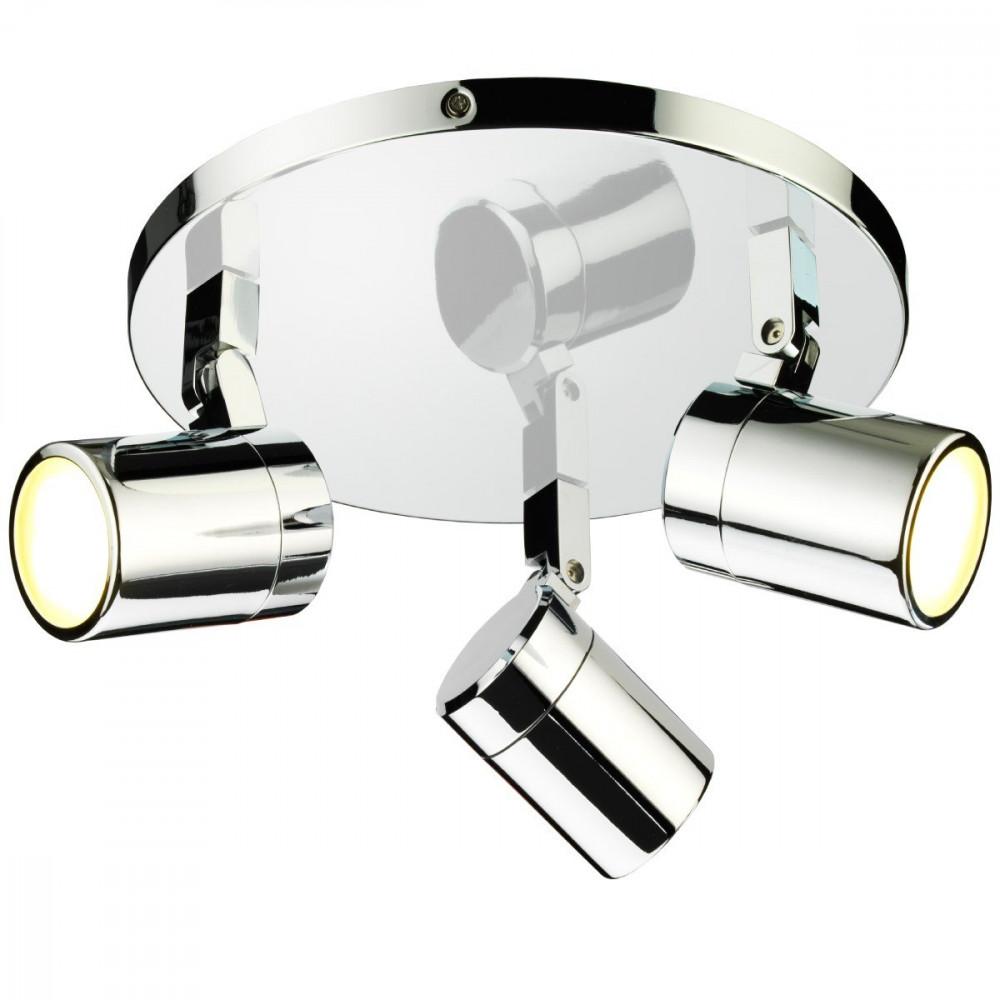 Hib Trilogy LED Spotlight