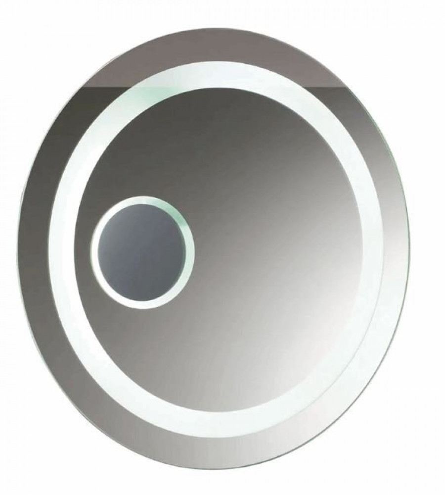Hudson Reed Oracle Backlit Mirror with Motion Sensor Technology