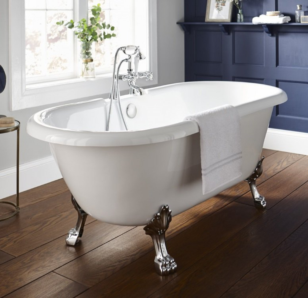 Kartell Astley Freestanding Bath 1500x800mm
