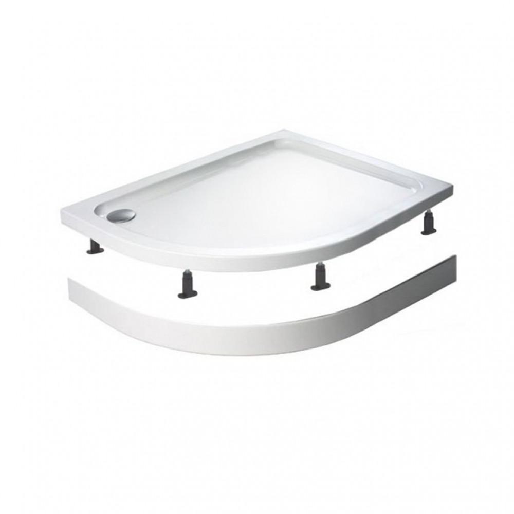 Lakes Easy Plumb Shower Tray Kit 3