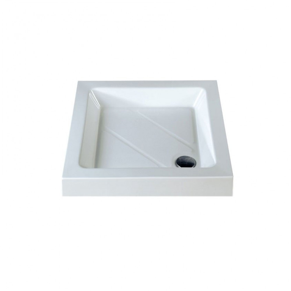 MX Classic Stone Resin Shower Tray 700 x 700mm