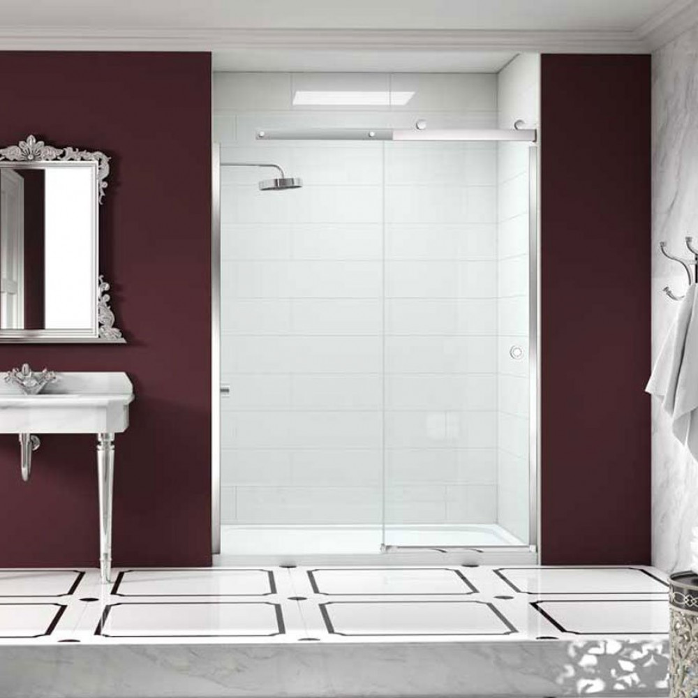Merlyn 10 Series 1400mm Sliding Shower Door