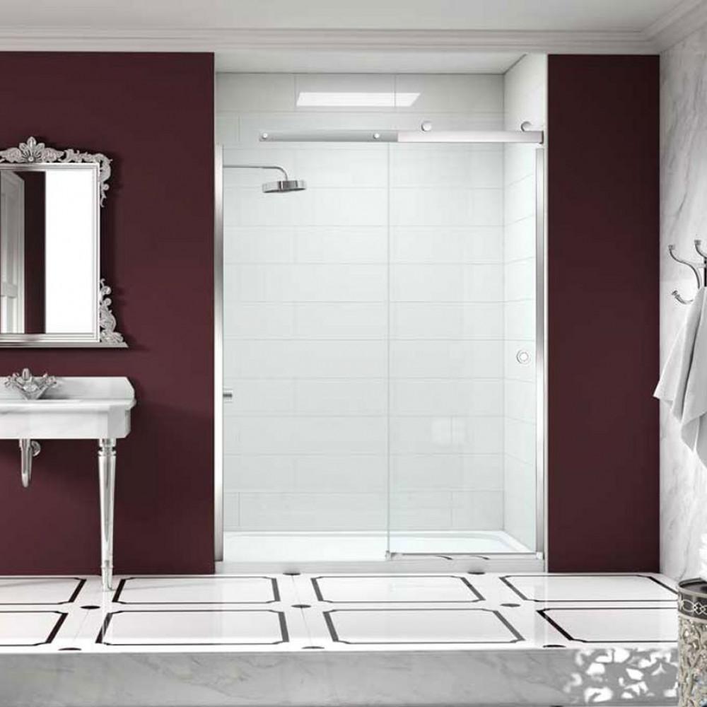Merlyn 10 Series 1600mm Sliding Shower Door