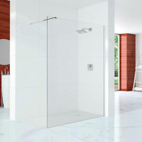 Merlyn 10 Series 900mm Showerwall Panel