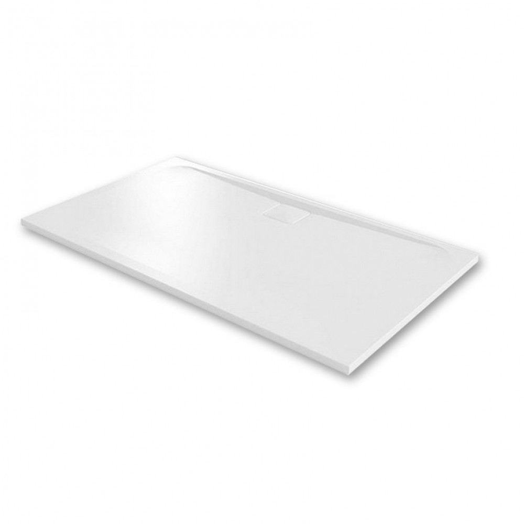 Merlyn Level25 Rectangular Shower Tray 1000 x 800mm