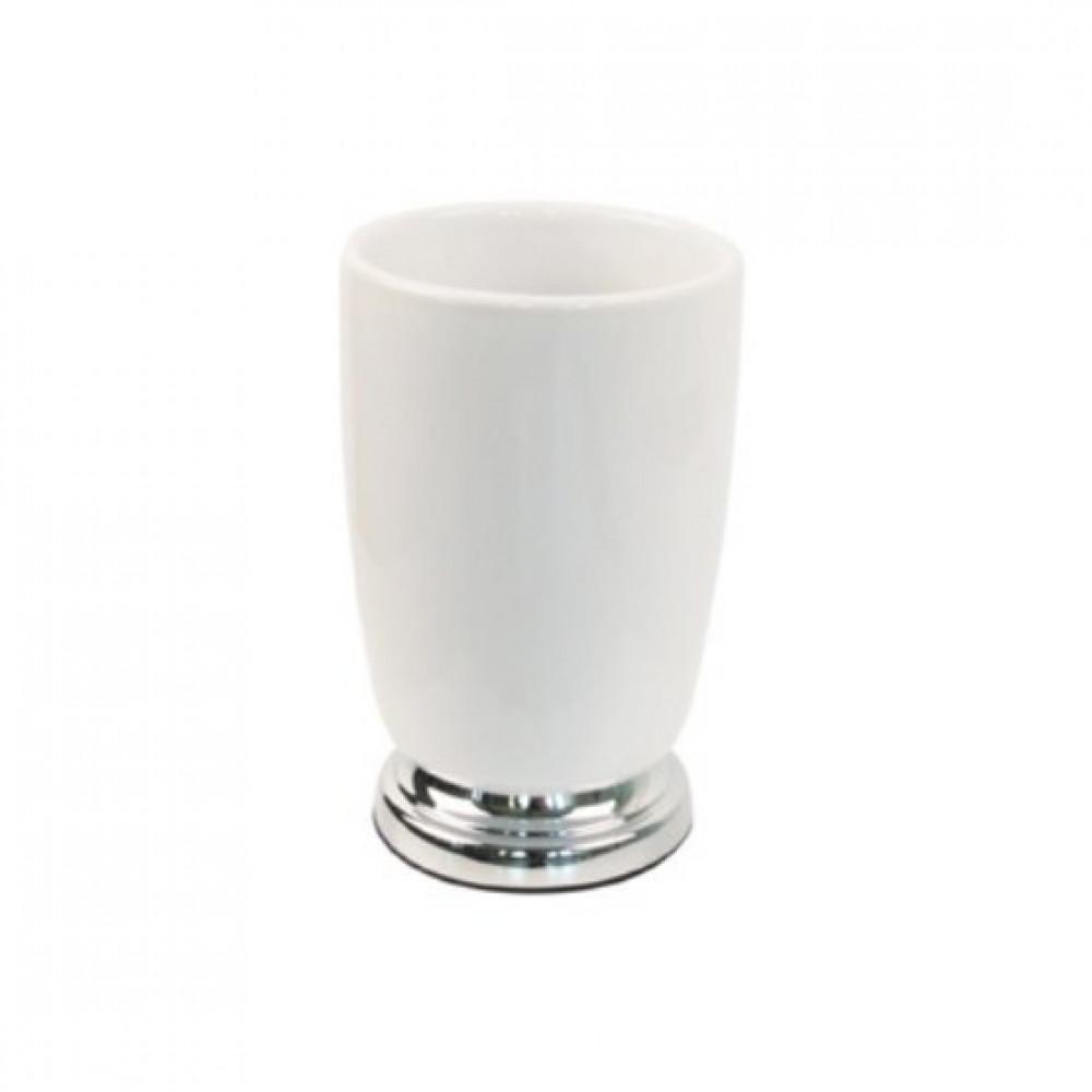 Miller Classic Freestanding Ceramic Tumbler Holder