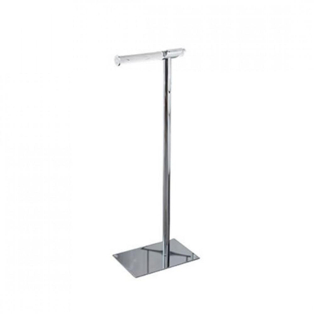 Miller Classic Freestanding Toilet Roll Holder