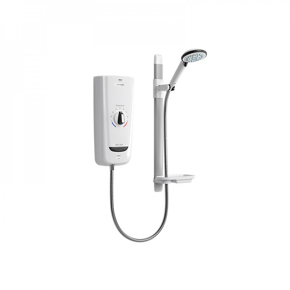 S2Y-Mira Advance 8.7kW Thermostatic Electric Shower-1