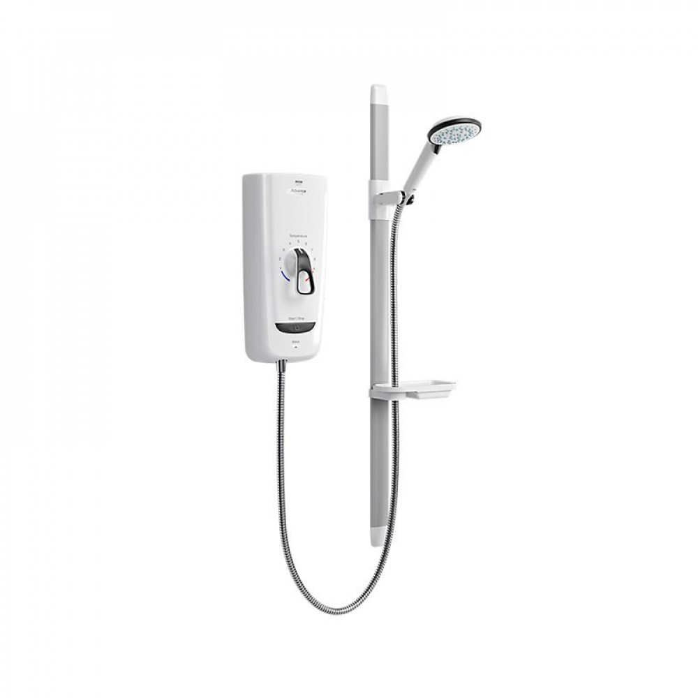 S2Y-Mira Advance Flex Extra 8.7kW Thermostatic Electric Shower-1