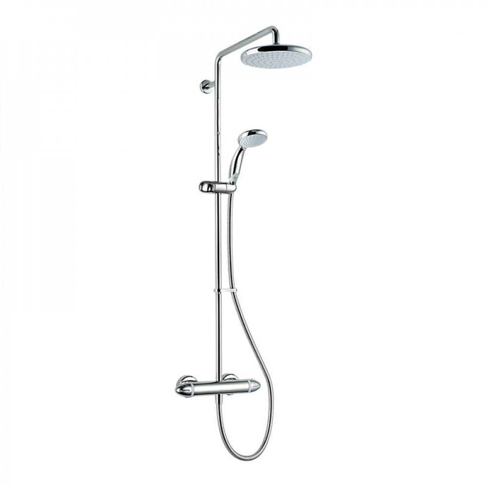 S2Y-Mira Coda Pro ERD Mixer Shower with Diverter-1