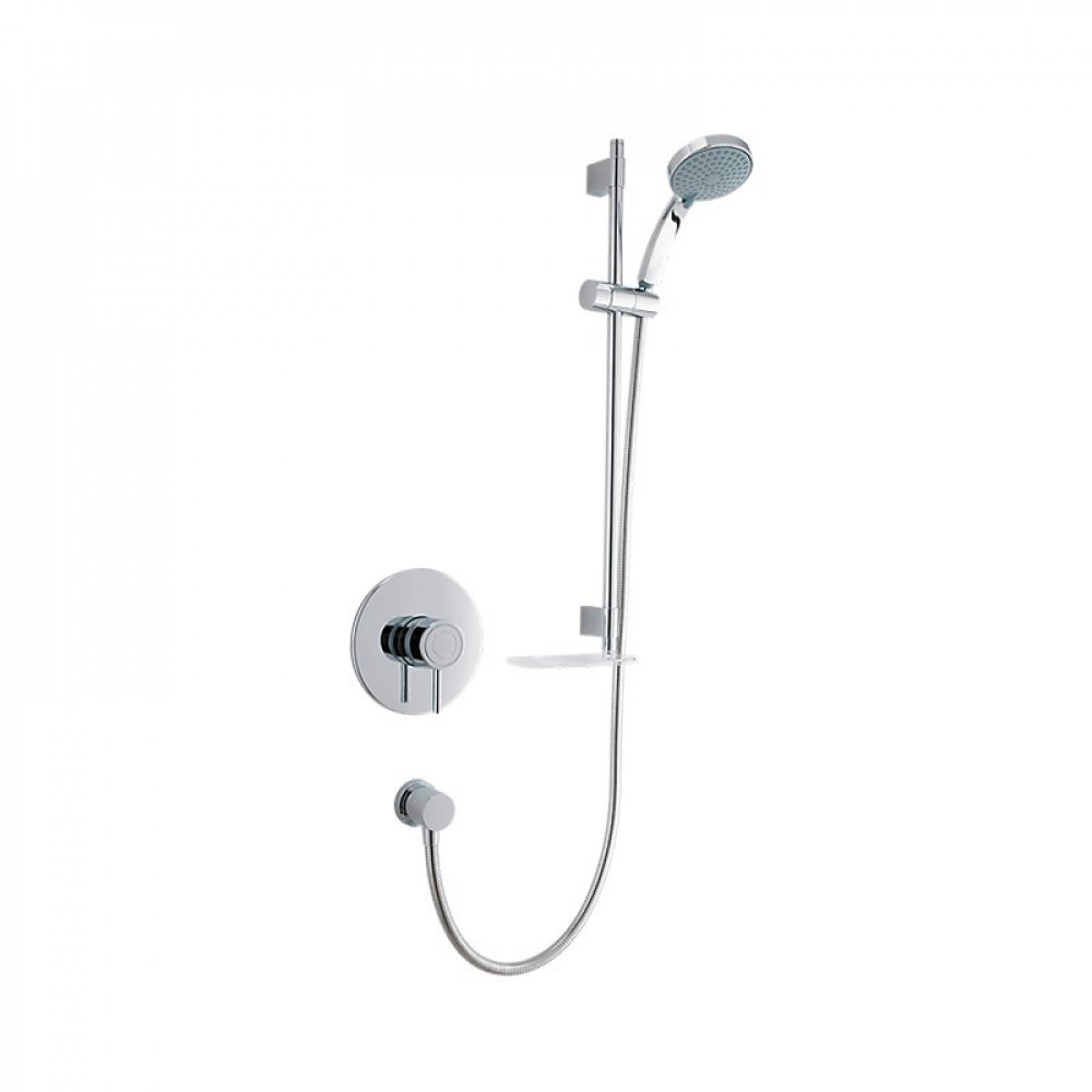 S2Y-Mira Element SLT BIV Thermostatic Shower-1