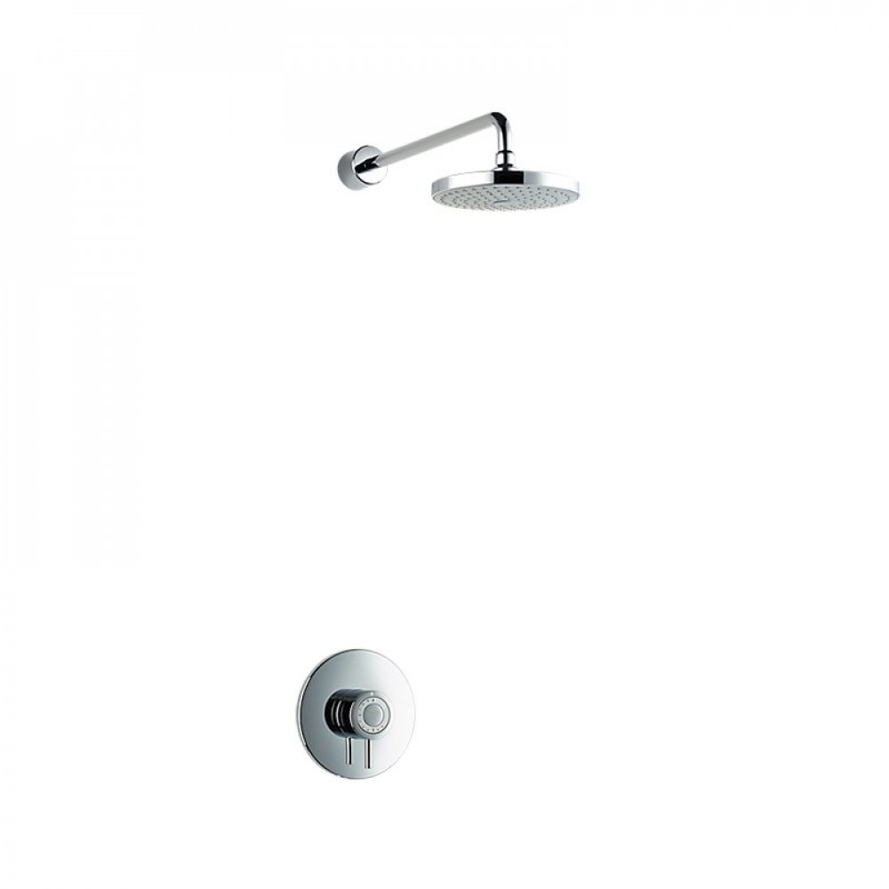 S2Y-Mira Element Thermostatic Shower BIR All Chrome-1