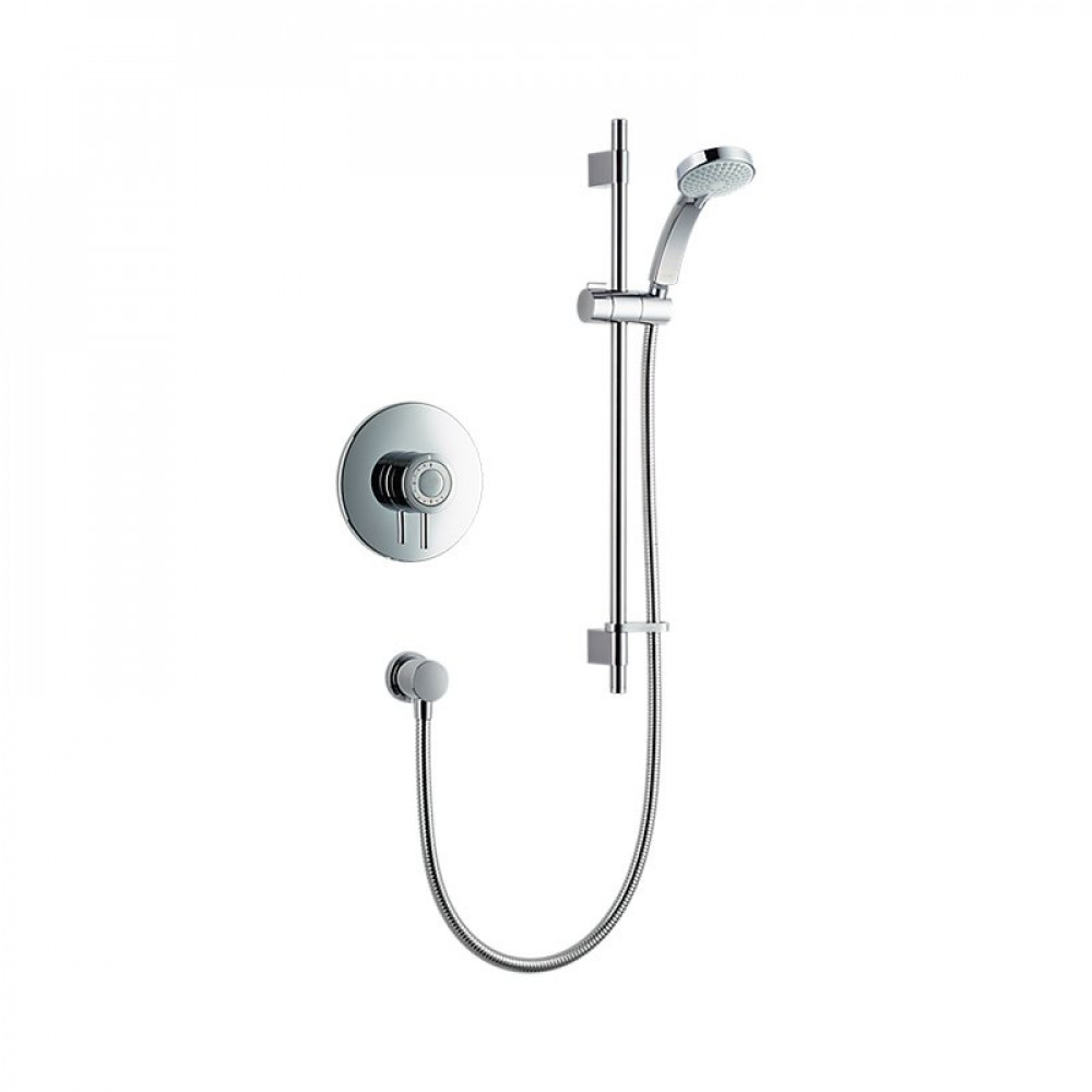 S2Y-Mira Element Thermostatic Shower BIV All Chrome-1