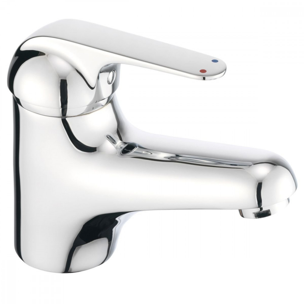 Loko Single Lever Bath Filler 4G4063