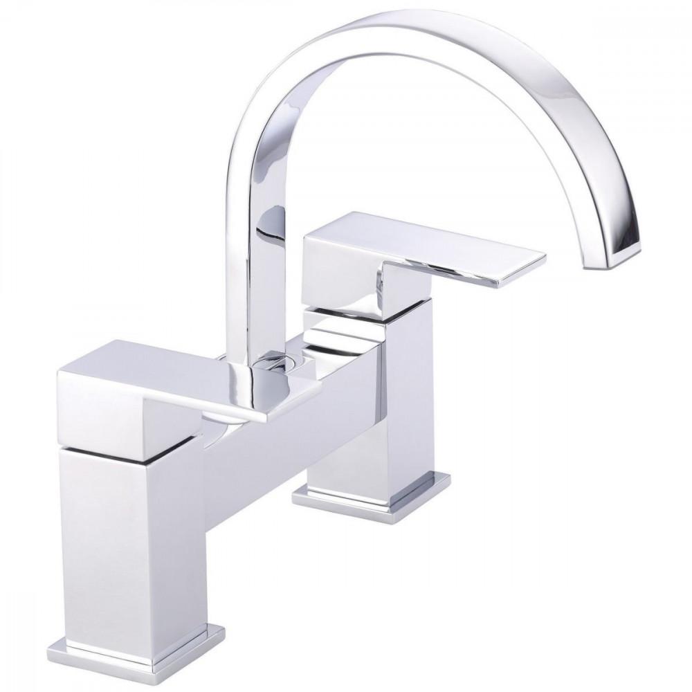 Pegler Maverick 2 Hole bath Filler | 4G3005