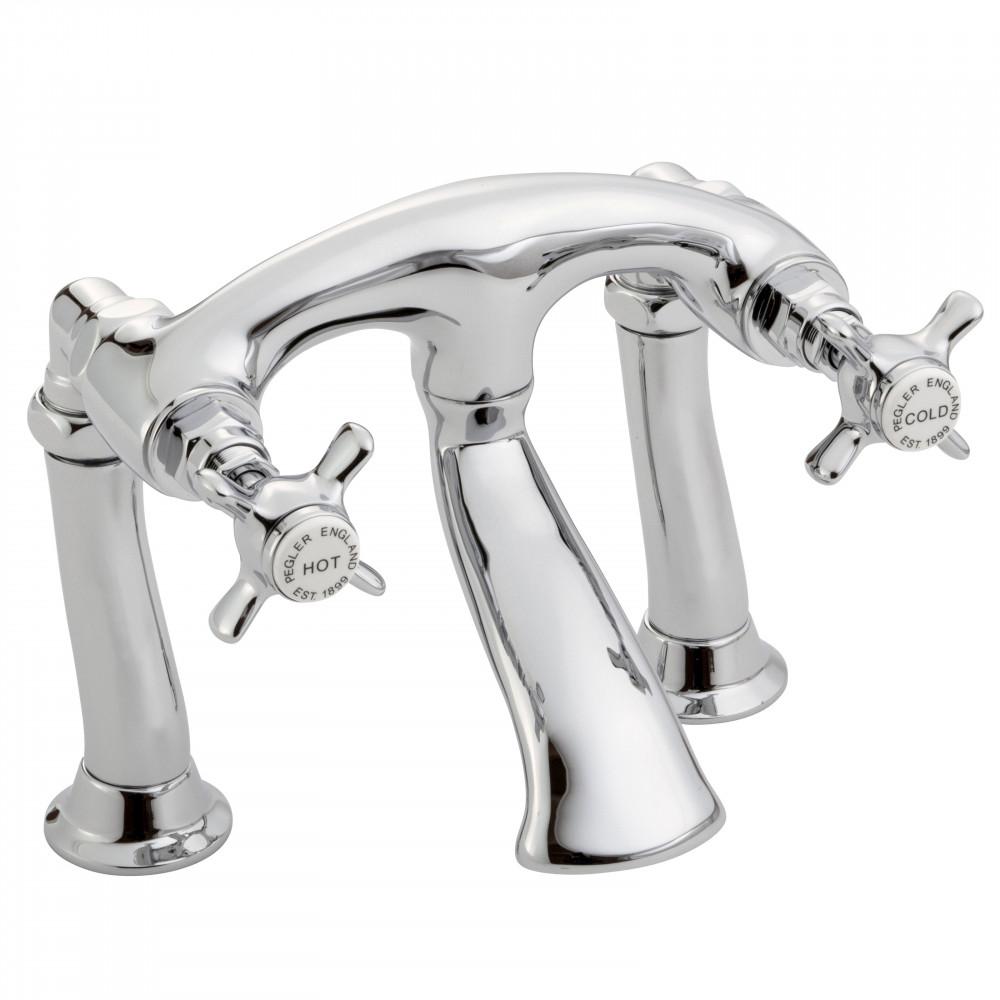 Pegler Sequel Bath Filler | 482011