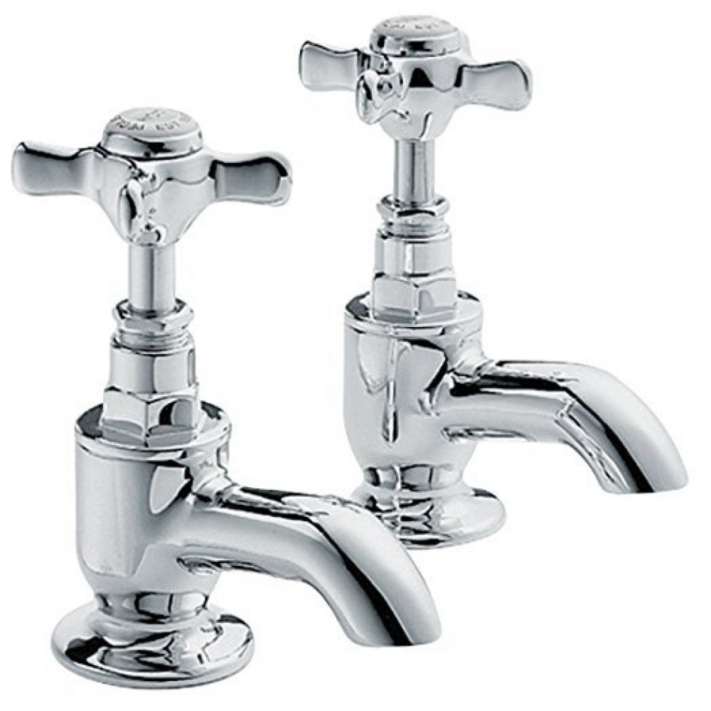 Pegler Sequel Bath Taps (Pair)