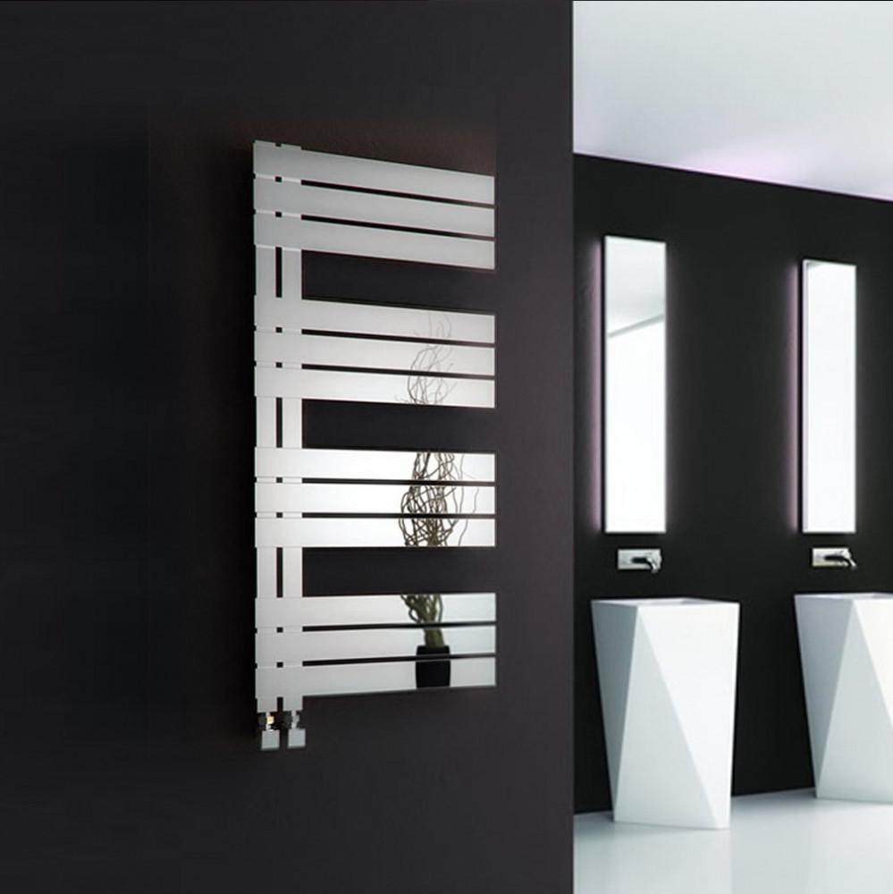Reina Ricadi Stainless Steel Towel Radiator 1440 x 500mm