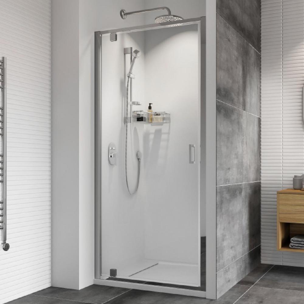 Roman Haven8 900mm Pivot Shower Door