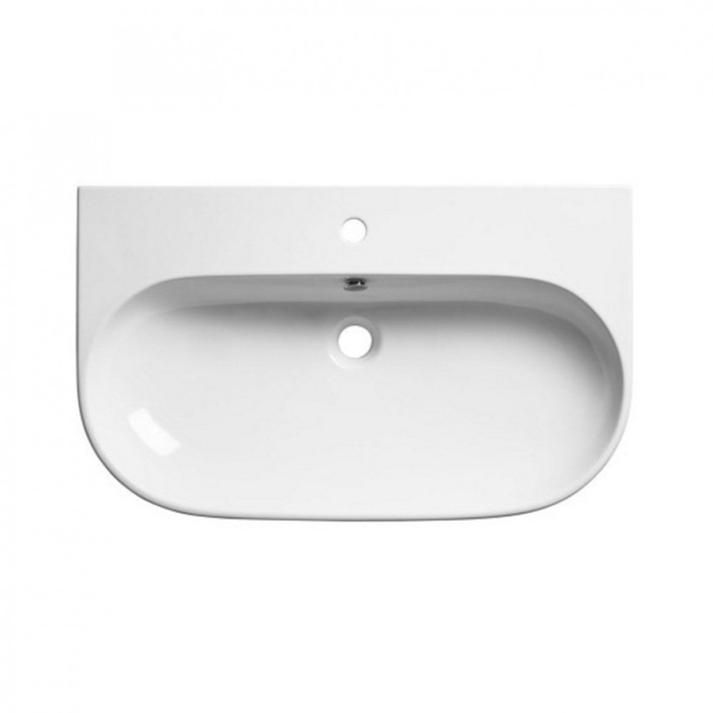 Roper Rhodes Edition 800mm Wall Mounted Basin