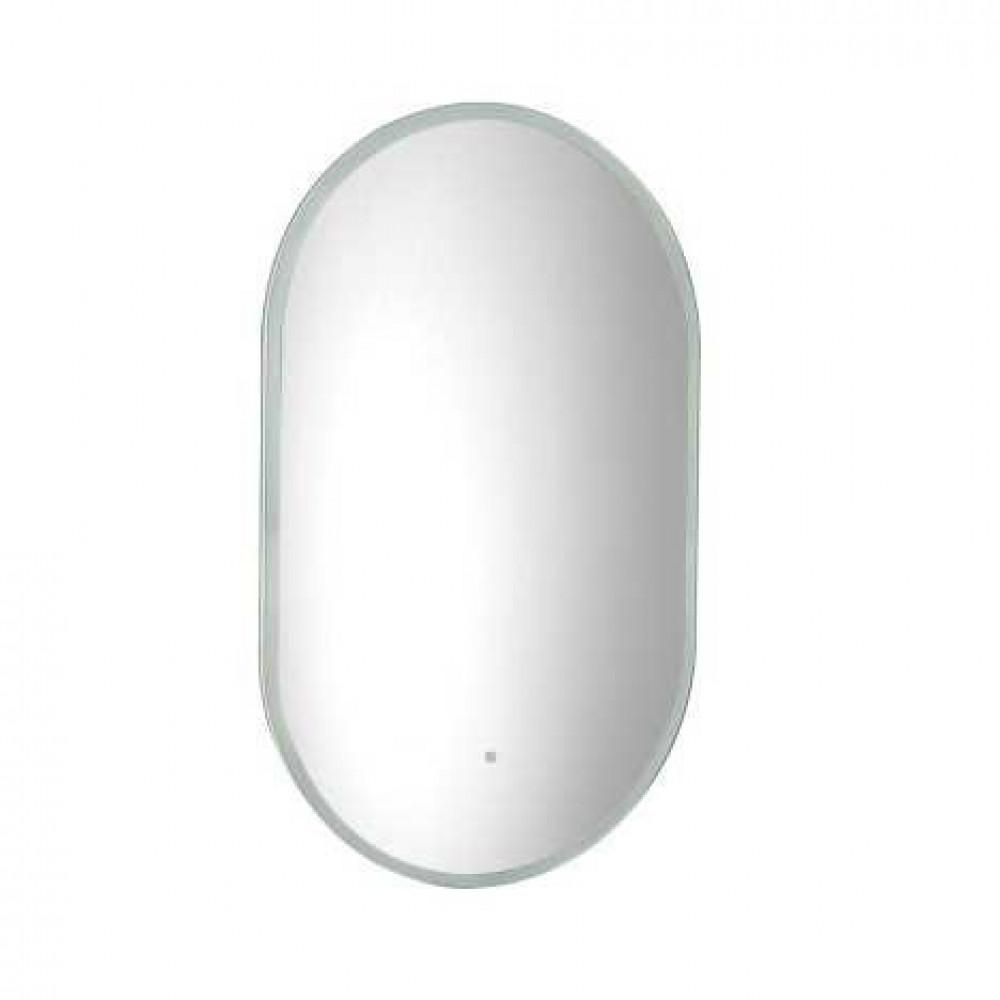 Roper Rhodes Eminence Pill Illuminated Mirror