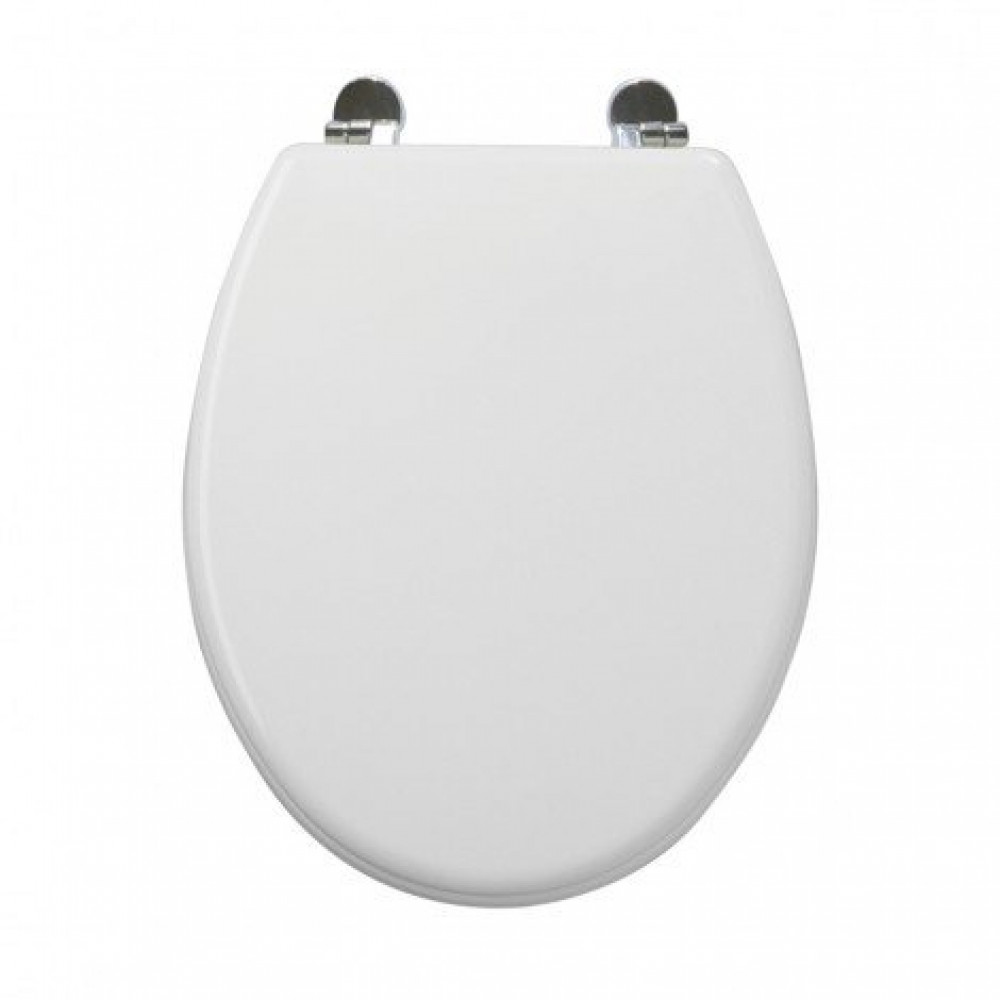 Roper Rhodes Essence Toilet Seat Closed