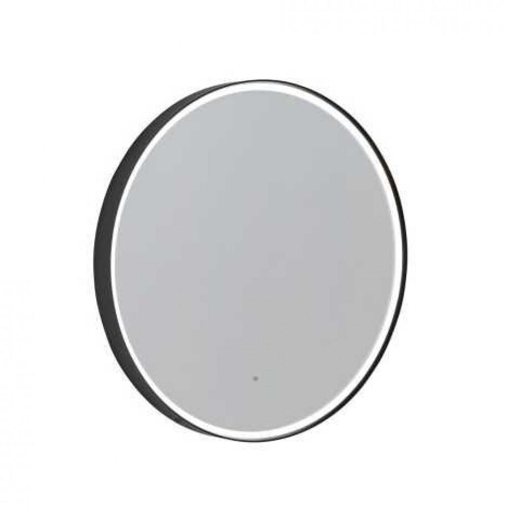 Roper Rhodes Frame LED Illuminated Circular 600 Grey Mirror