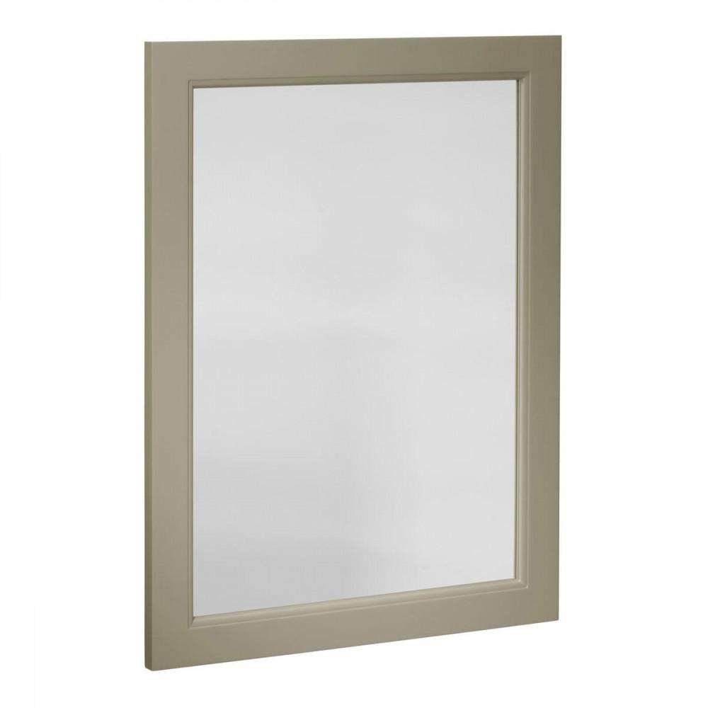 Roper Rhodes Hampton 570mm Framed Mirror in Mocha