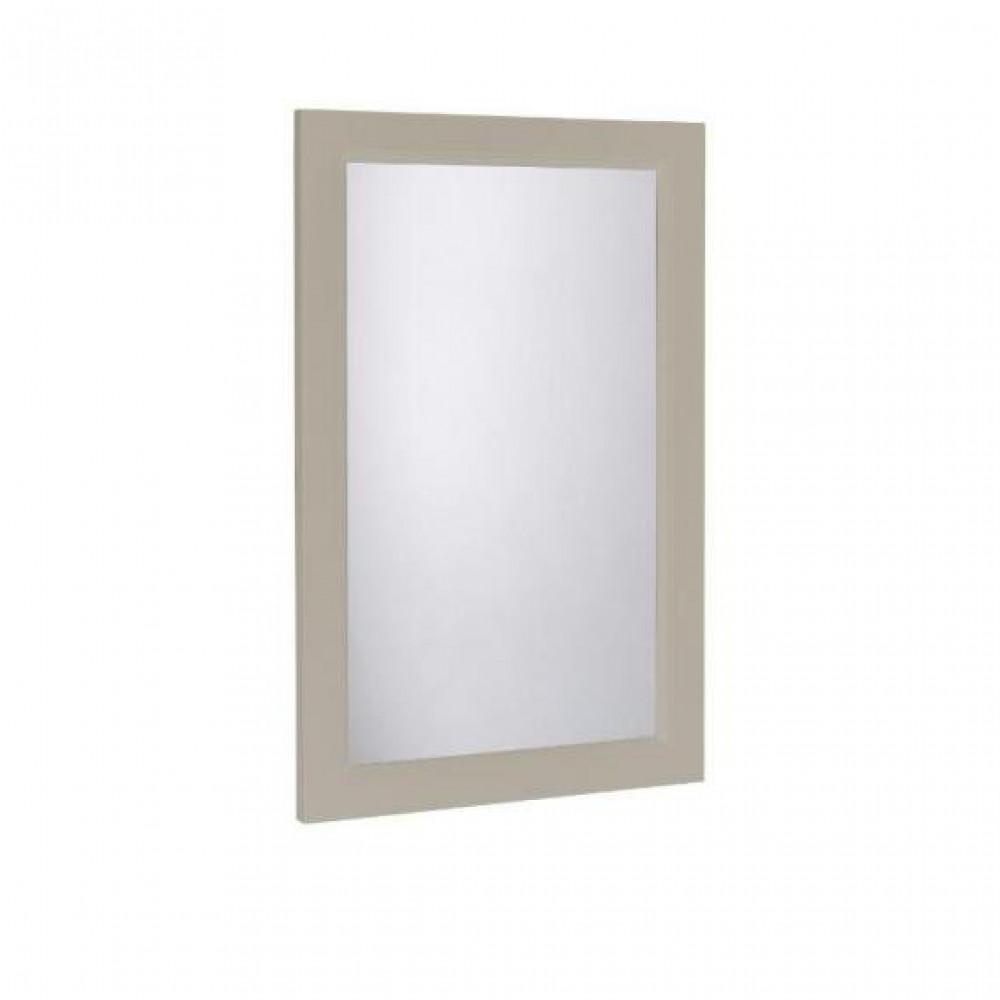 Roper Rhodes Hampton Cloakroom Mirror in Mocha