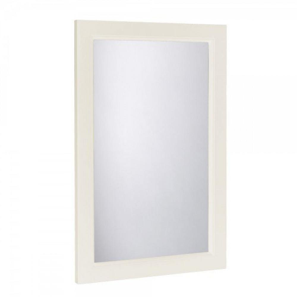 Roper Rhodes Hampton Cloakroom Mirror in Vanilla