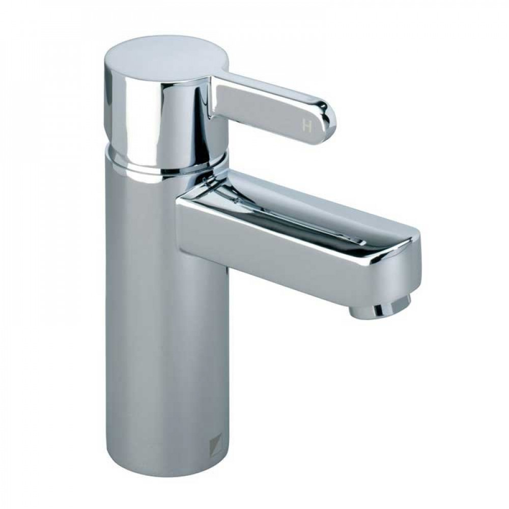 Roper Rhodes Insight Basin Mixer With Click Waste