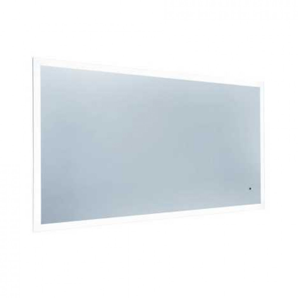 Roper Rhodes Leap 1200mm Illuminated Mirror with USB Charging