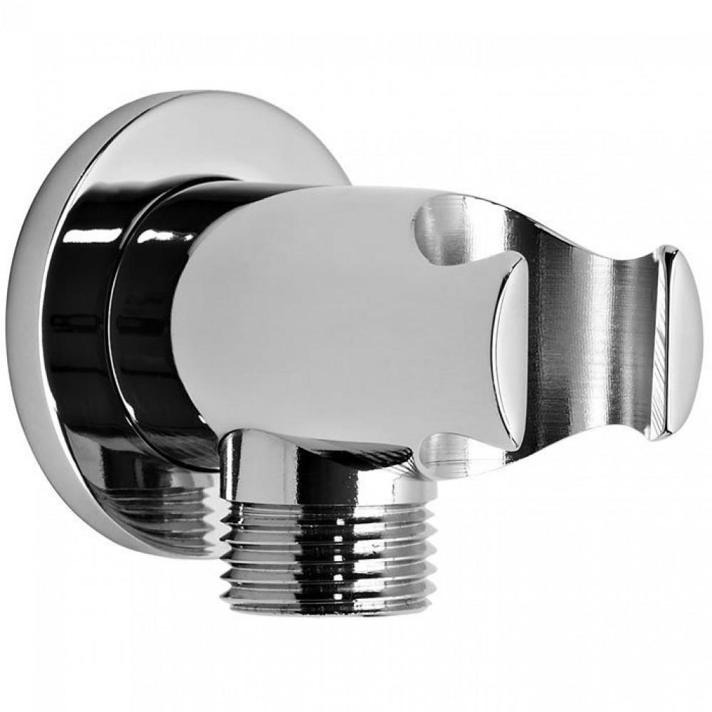 STY-Roper Rhodes Round Wall Elbow & Shower Handset Holder-1