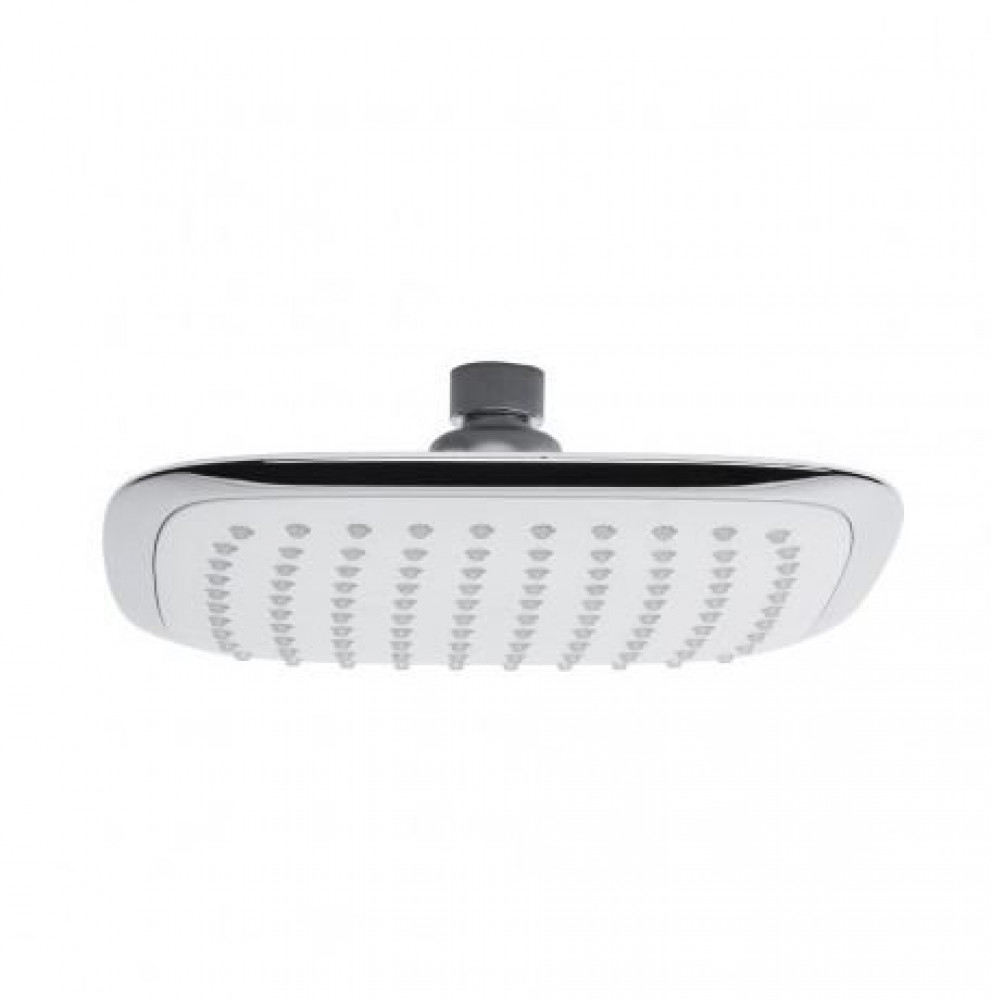 Roper Rhodes Square 200mm Shower Head