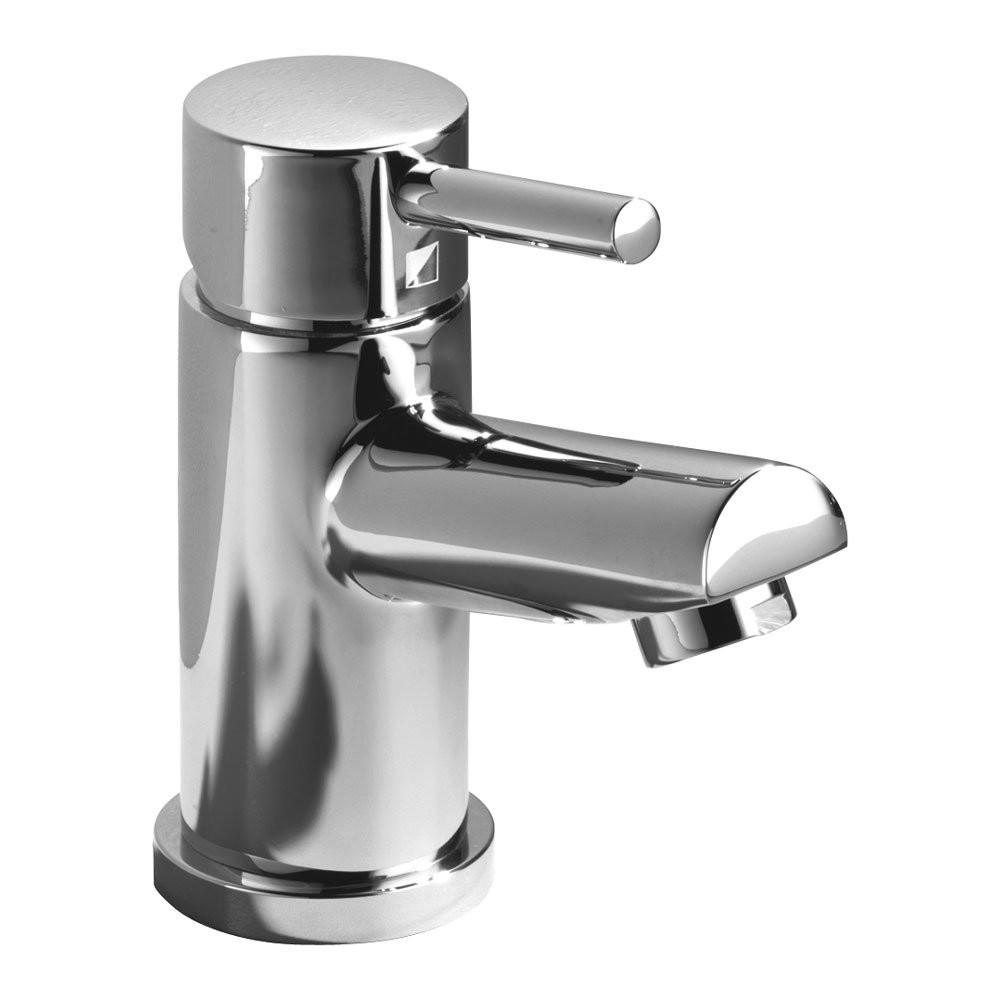 Roper Rhodes Storm Mini Basin Mixer With Pop Up Waste