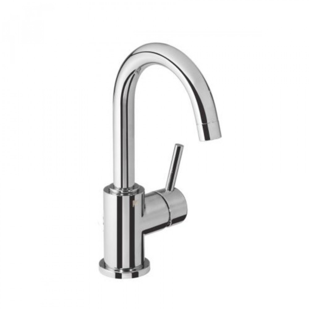 Roper Rhodes Storm Side Action Basin Mixer With Click Waste