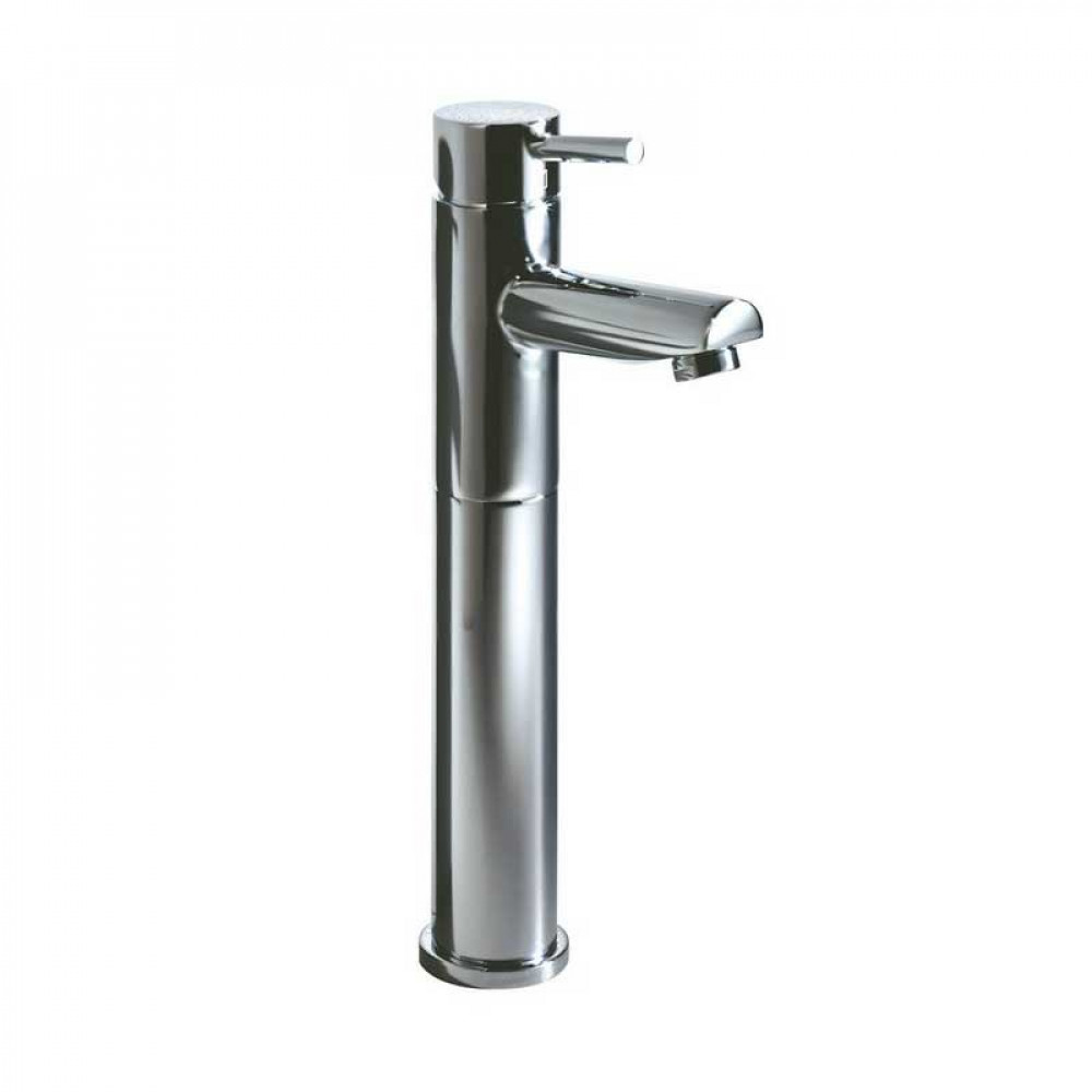 Roper Rhodes Storm Tall Basin Mixer Without Waste