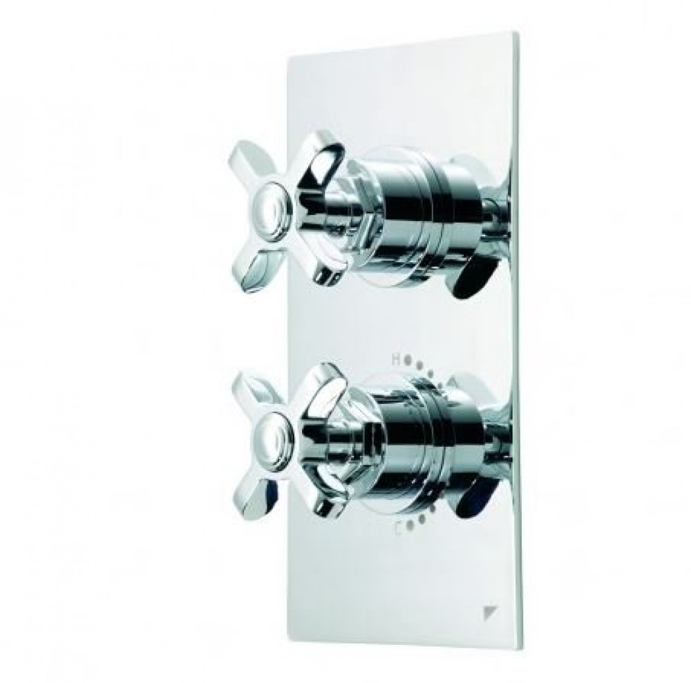 Roper Rhodes Wessex Traditional Concealed Single Function Shower Valve