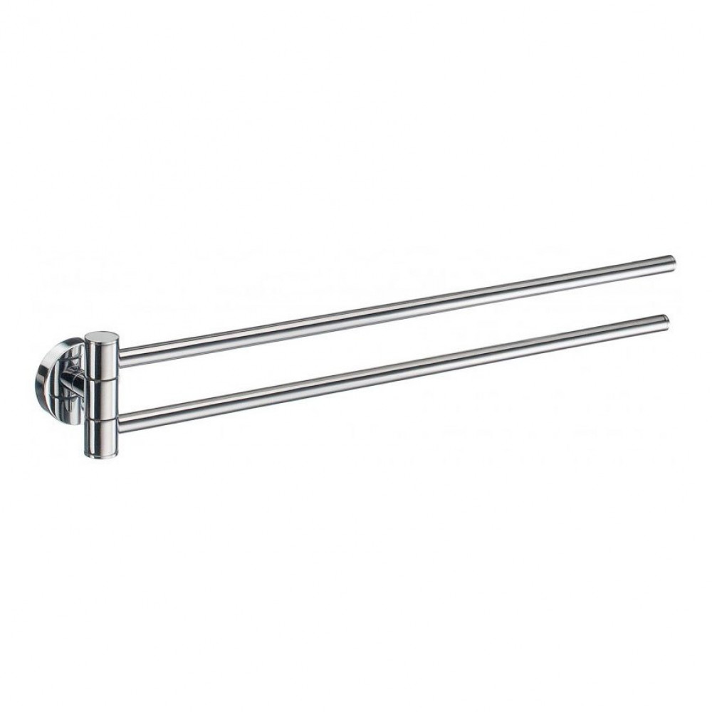 Smedbo Home Swing Arm Towel Rail