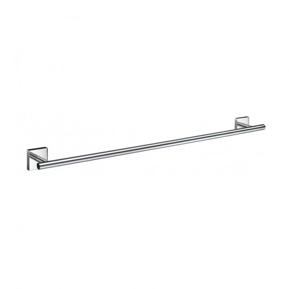 Smedbo House 648mm Length Single Towel Rail
