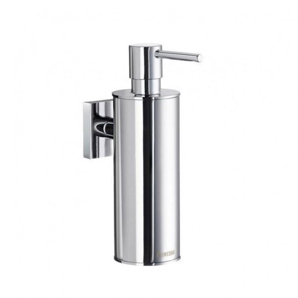 Smedbo House Soap Dispenser Wallmount, chrome