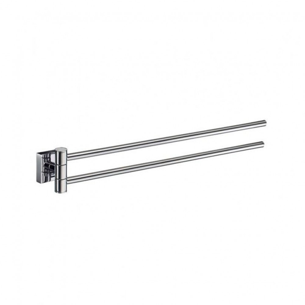Smedbo House Swing Arm Towel Rail