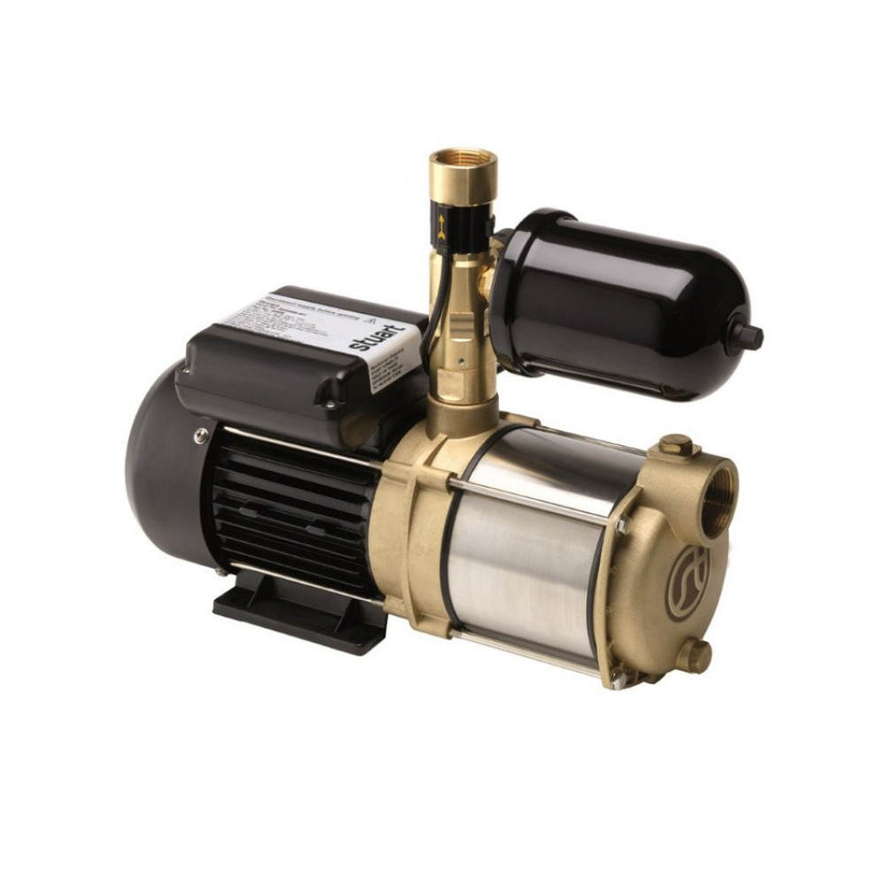 Stuart Turner CHM Boostamatic Pressure Switch Pump CHM 160-60 B