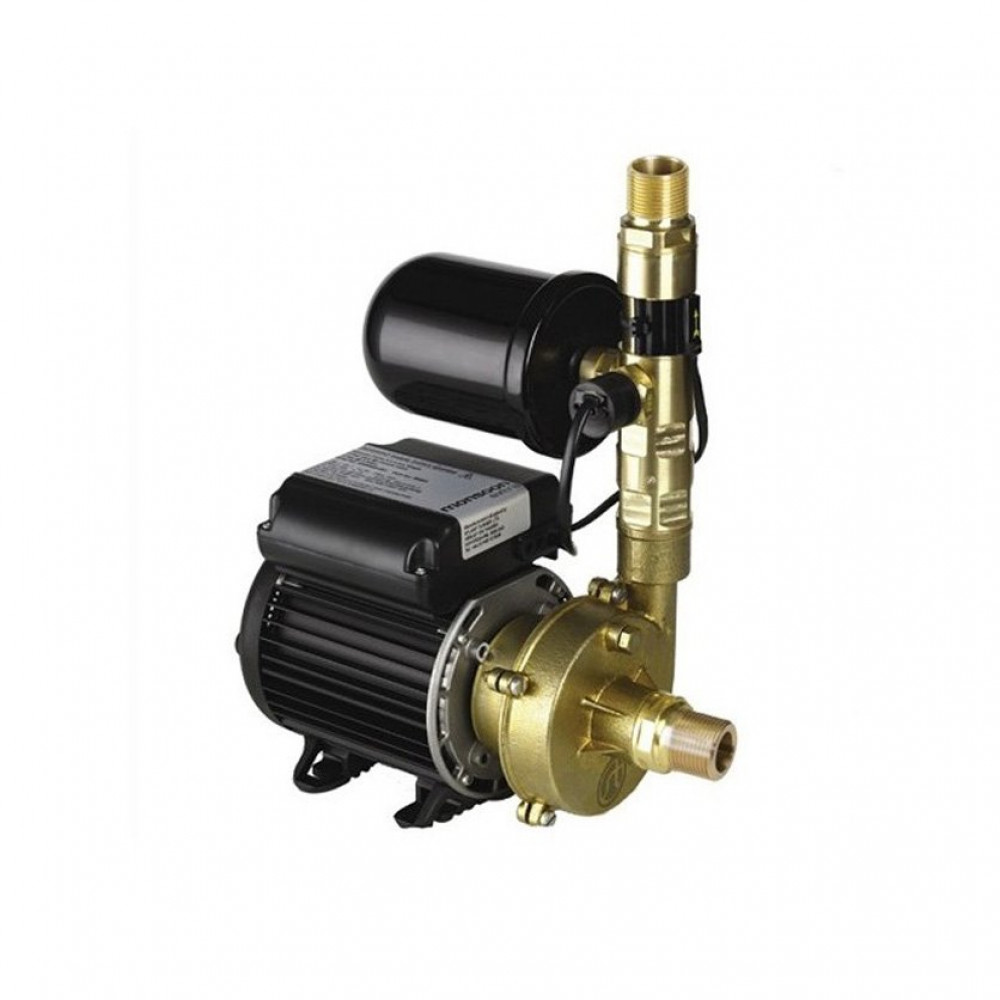 Stuart Turner Monsoon Extra Universal 1.4 bar Single Pump