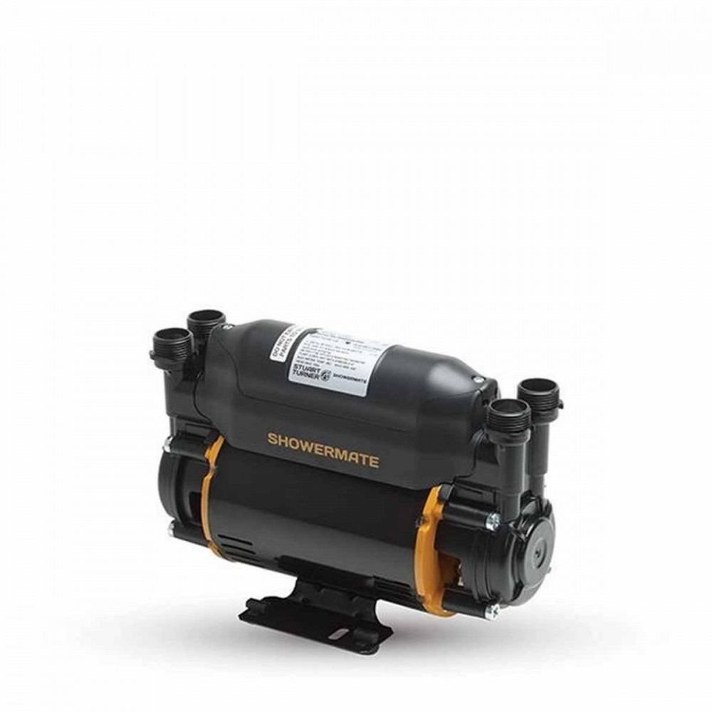 Stuart Turner Showermate Standard 2.6 bar Twin Pump