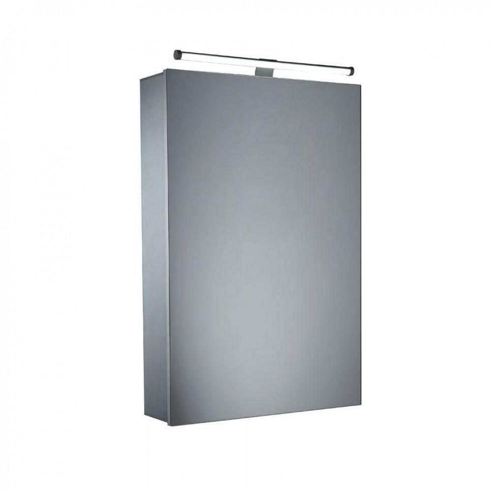 Tavistock Conduct Single Mirror Door Cabinet