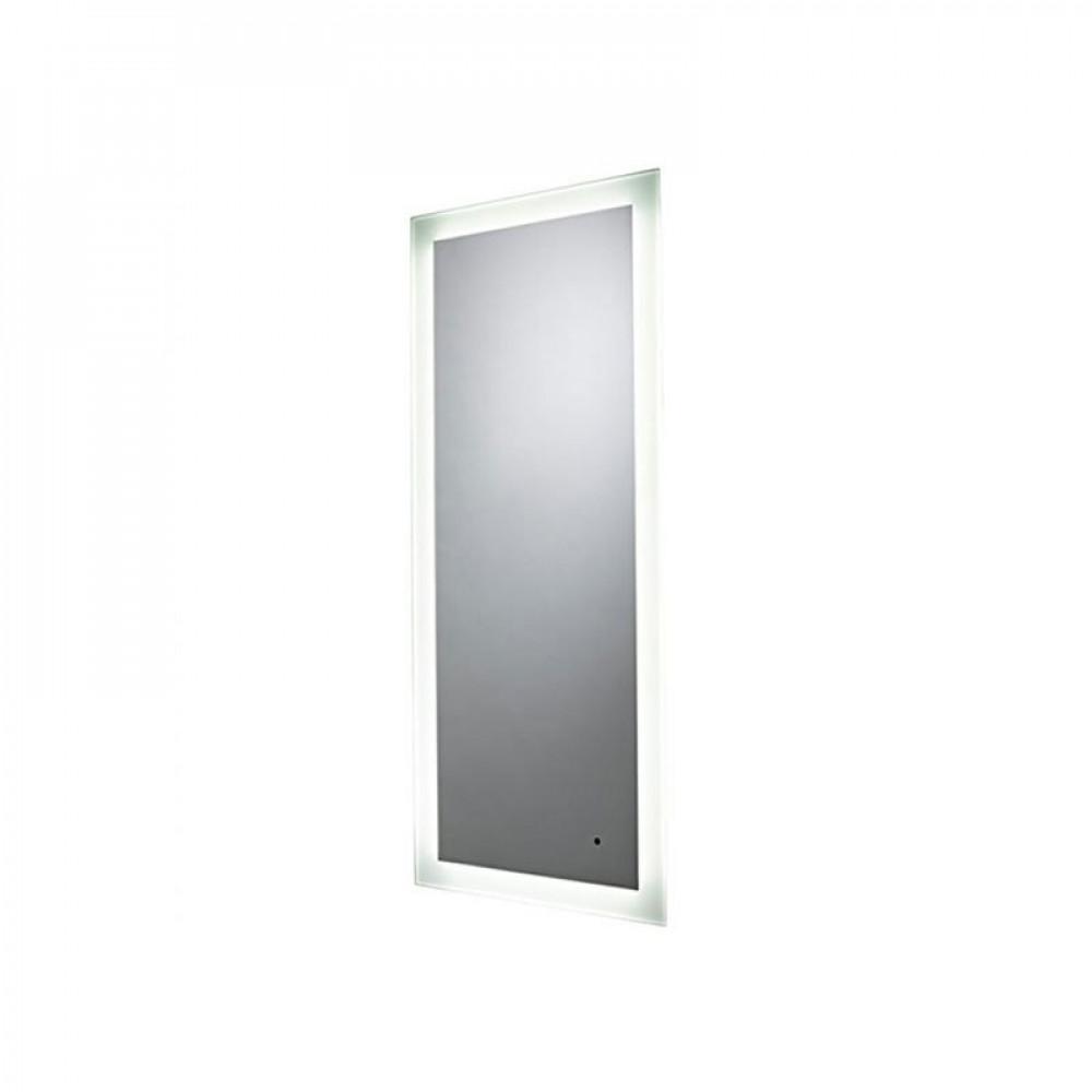 Tavistock Drift illuminated bathroom mirror