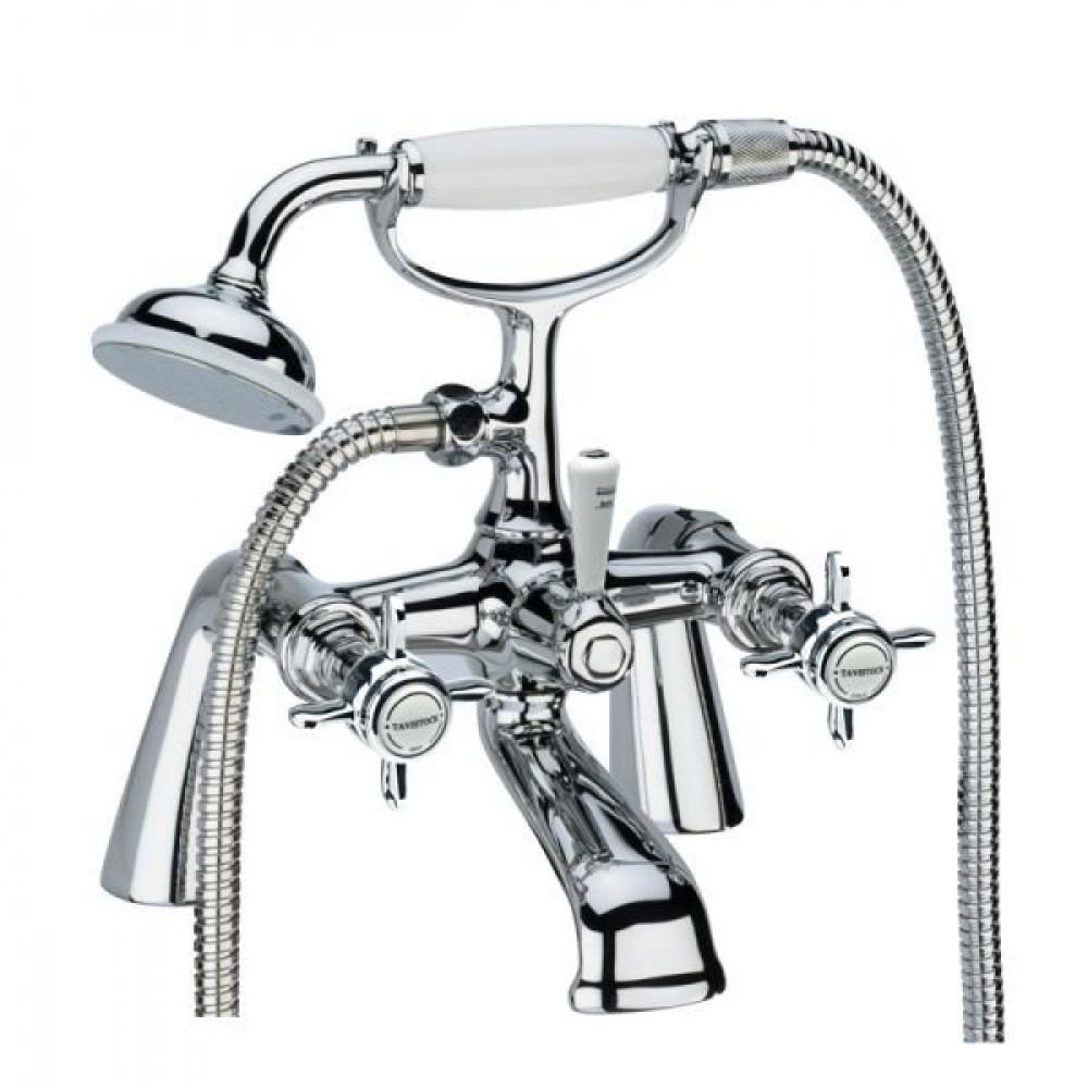 Tavistock Varsity Bath Shower Mixer